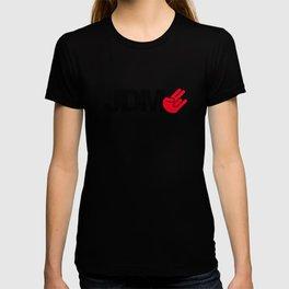JDM shocker v3 HQvector T-shirt