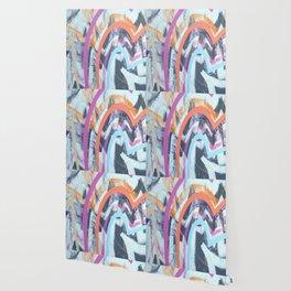Soft & Wild Wallpaper