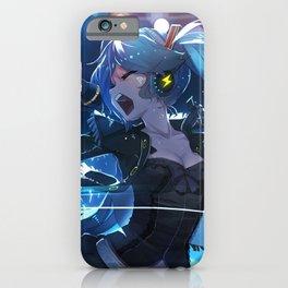 Hatsune Miku iPhone Case