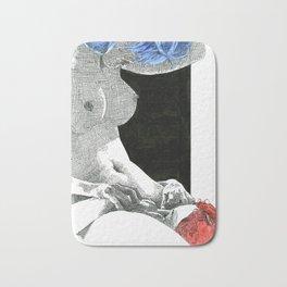NUDEGRAFIA - 42 Bath Mat