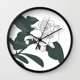 Reous Wall Clock