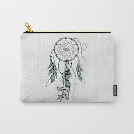 Poetic Key of Dreams Carry-All Pouch