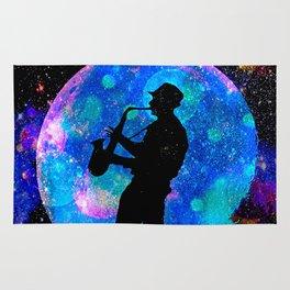 Jazz Rug
