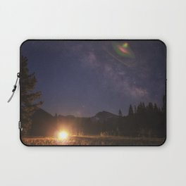 Beam me up Laptop Sleeve