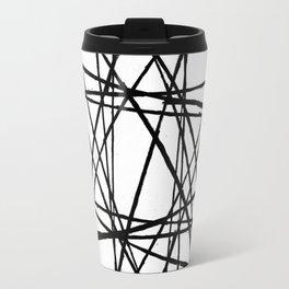 Wire Barrier Travel Mug