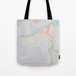 PASTELL #1 Tote Bag