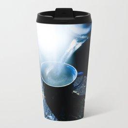 Cup of Tea Metal Travel Mug