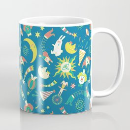 The Night Circus (I) Coffee Mug