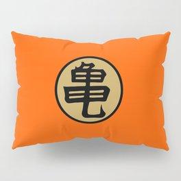 Kame kanji Pillow Sham