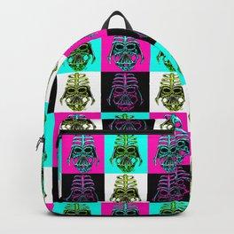 Evil Skulls Backpack