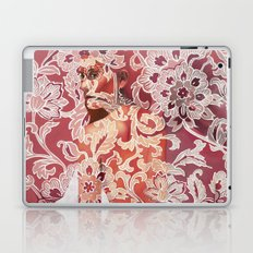 If These Walls Could Talk Laptop & iPad Skin