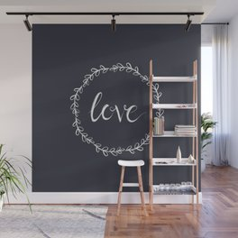 Love Vine Wall Mural