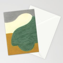 The Onion Soup Car Stationery Cards