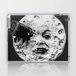 A Trip To The Moon Laptop & iPad Skin