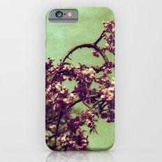 Redscale Blossom iPhone 6s Slim Case