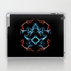 The Electrified Colors - Digital Work Laptop & iPad Skin