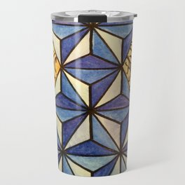 Geo Space Travel Mug