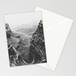 CANYONLANDS / Utah Stationery Cards