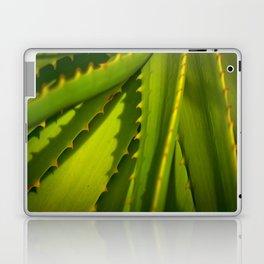 Aloe Arborescens Laptop & iPad Skin
