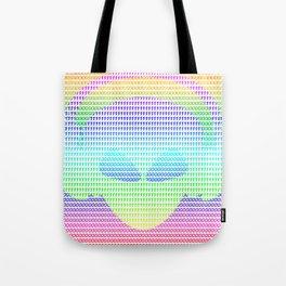 The Alien Tote Bag
