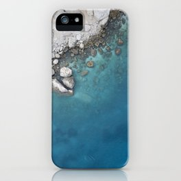 ready to JUMP in iPhone Case