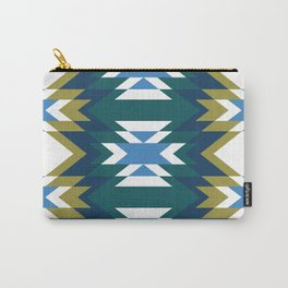 Patchwork No.2 Carry-All Pouch