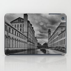Yorkshire Mills iPad Case