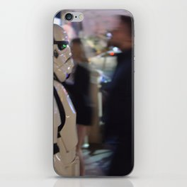 Stormtrooper Las Vegas iPhone Skin