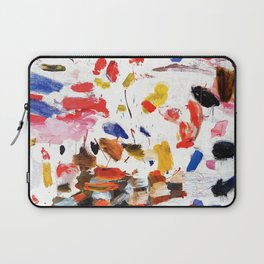 Abstract Painting #2 Laptop Sleeve