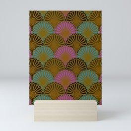 Fantails Mini Art Print