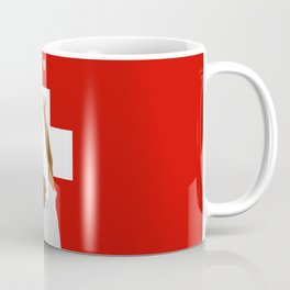 Roger Federer | Tennis Coffee Mug