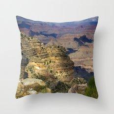 Color-ado-ration Throw Pillow