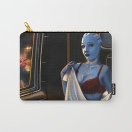 Mass Effect - Red Lingerie Carry-All Pouch