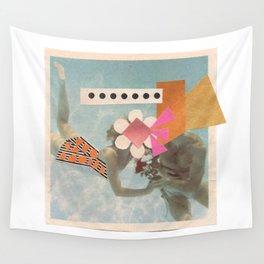 Underwater FantaSea Wall Tapestry