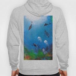 Seaworld Hoody