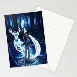 Expecto Patronum - Harry Stationery Cards