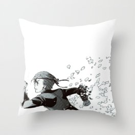 Ciel Throw Pillow