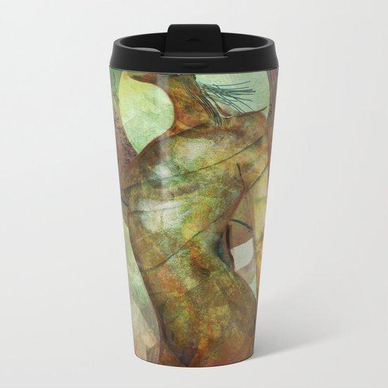Ojaswini Metal Travel Mug