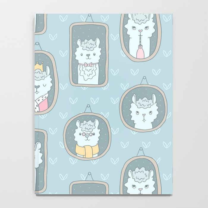 Llama family Notebook