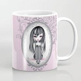 éMo Romantik Gothik 'Cadre Baroque' Coffee Mug