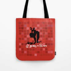 12 Years a Slave Tote Bag