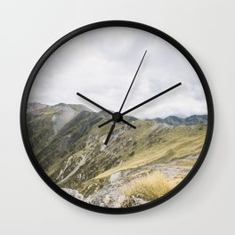 a practical sort of immortality Wall Clock
