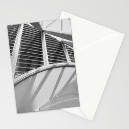 City of Arts and Sciences II | C A L A T R A V A | architect | Stationery Cards