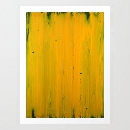 Legaseed Art Print