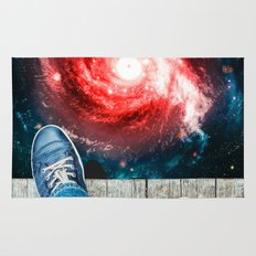 Edge Of The Universe Rug