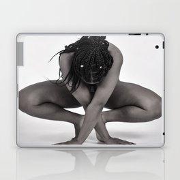 Criss-Cross Laptop & iPad Skin