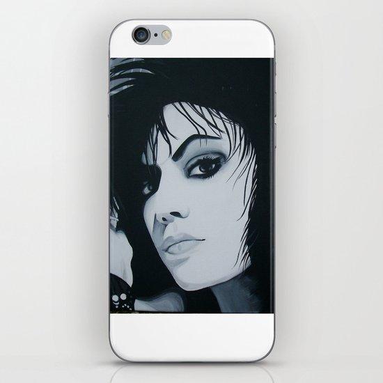 Joan Muse iPhone & iPod Skin