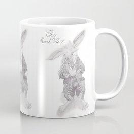 The March Hare Coffee Mug