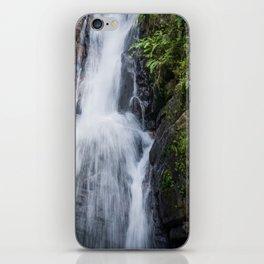 El Yunque Waterfall iPhone Skin