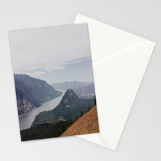Columbia Gorge Stationery Cards